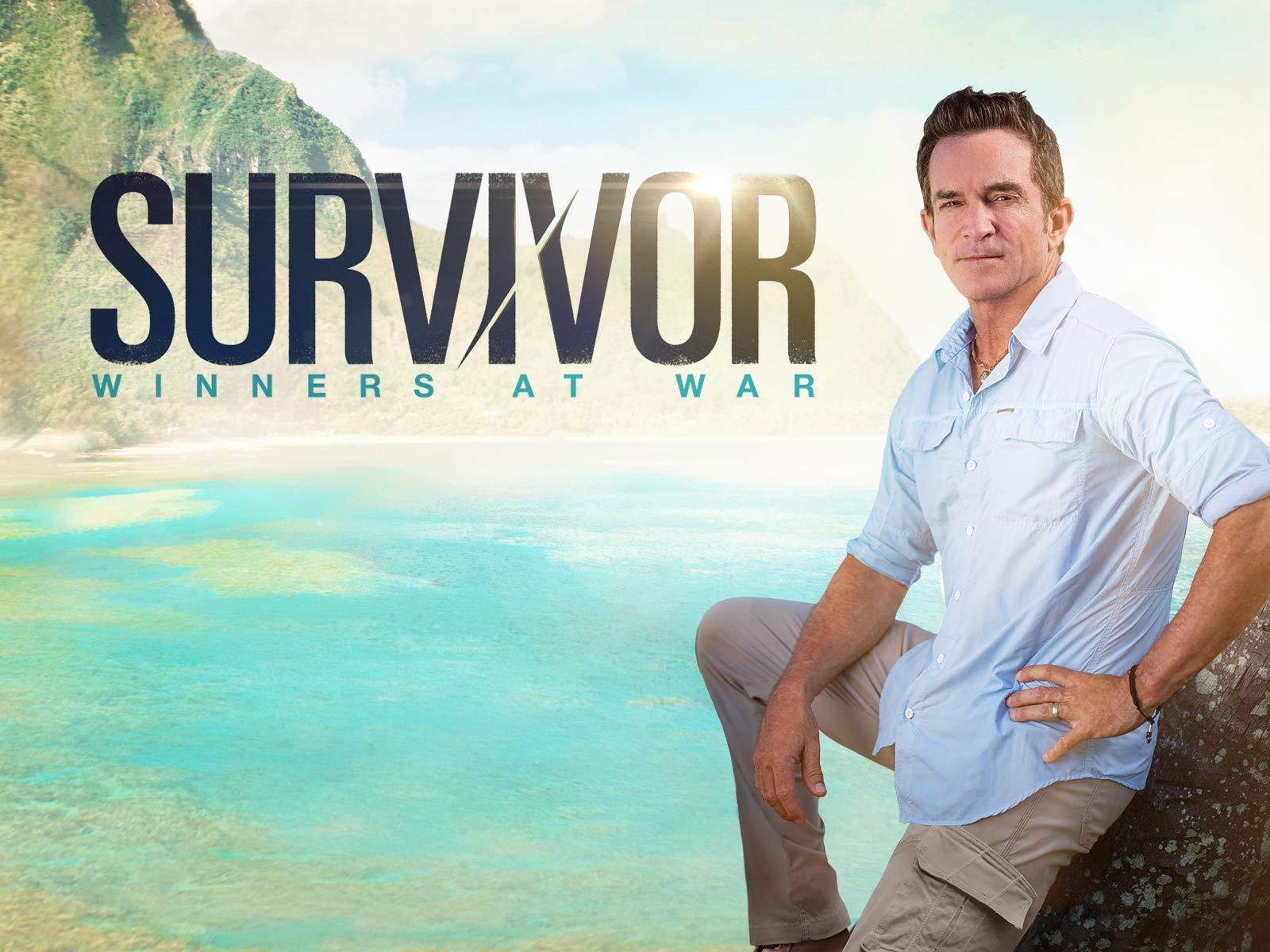 survivor season 41 delayed