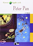 Peter Pan+cd (fw) N/e