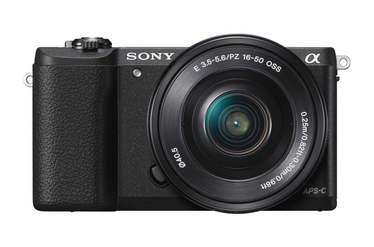 Sony a5100 16 50mm Mirrorless Digital Camera