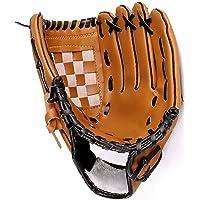 Tengcong Tech Guantes de béisbol Profesionales para atrapar Guante de béisbol, Suave, sólido, de Cuero de PU…