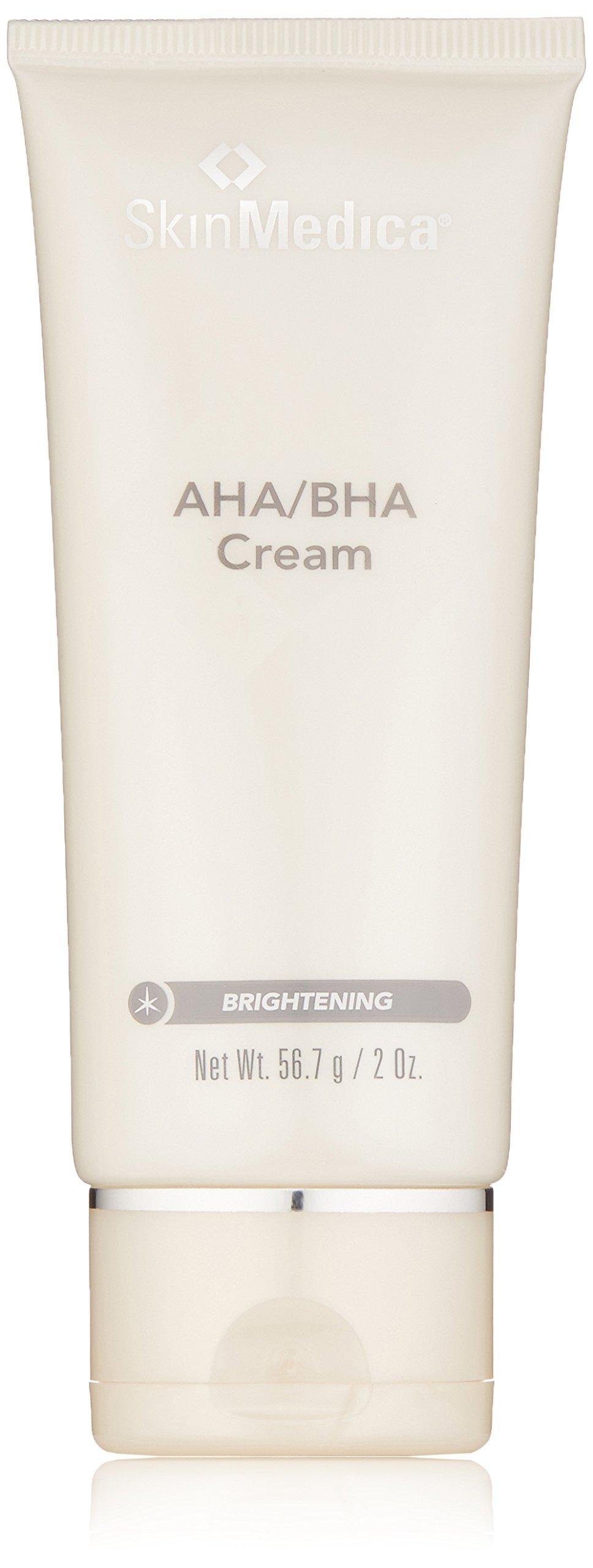 Skin Medica AHA/BHA Cream, 2 Ounce