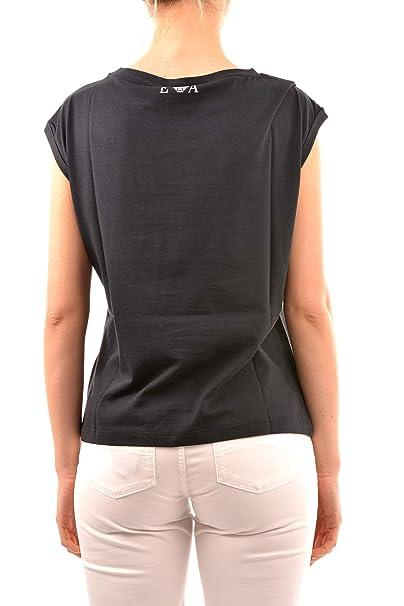 T Shirt Armani 3g2t65 2j29z Donna Emporio PrimaveraestateAmazon NwOPXZ0k8n