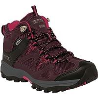 Regatta Great Outdoors Childrens/Kids Gatlin Mid Cut Walking Boots