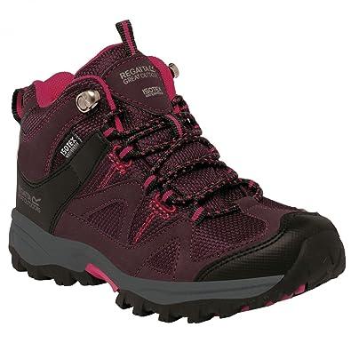 Regatta Great Outdoors Platipus II - Chaussures légères - Enfant unisexe sFNL1