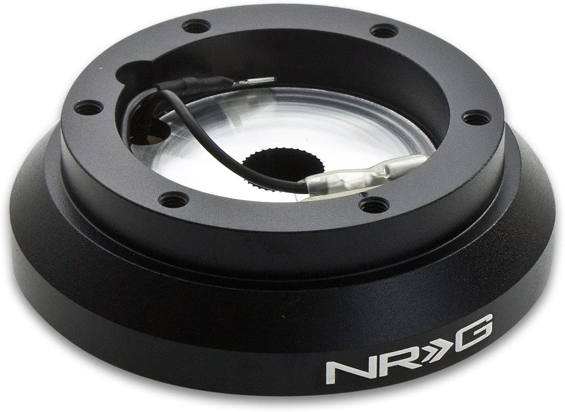 Subaru Impreza WRX Kit Boss NRG Short Steering Wheel Hub Adapter 02-07 ...