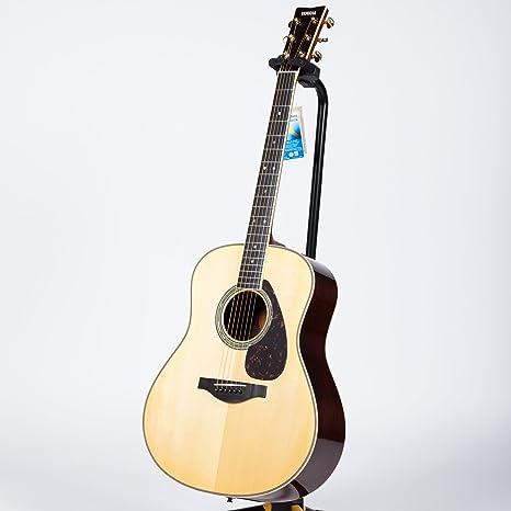 Yamaha serie L LL16 Dreadnought Guitarra Acústica con funda ...