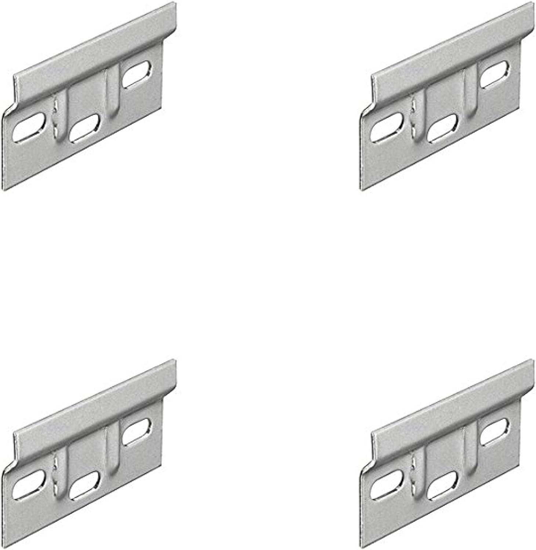 Cocina armario para colgar soportes para montaje en pared colgador ...