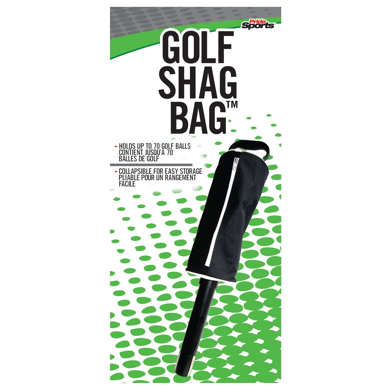 PrideSports Golf Shag Bag