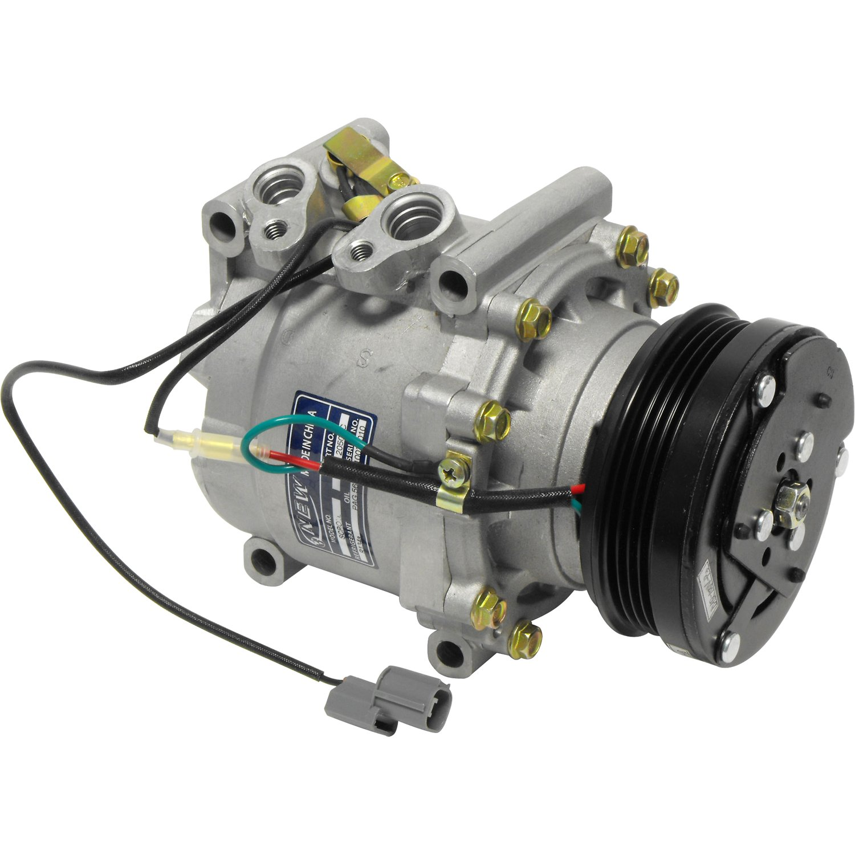 UAC CO 2050AC A//C Compressor