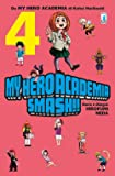 My Hero Academia Smash!!: 4