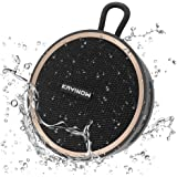 Waterproof Bluetooth Speaker Shower Speaker IPX 7 Bathroom Speaker V5.0 True Wireless Speakers Portable Shockproof Boombox Sp