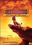 The Lion Guard: Return of the Roar