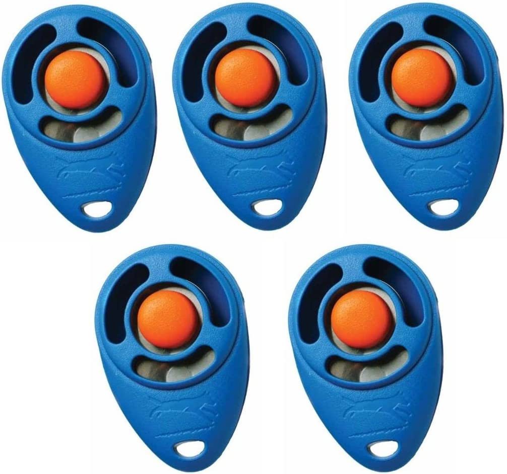 (5 Pack) Starmark Pro Training Clickers 71Iw4qTyTUL