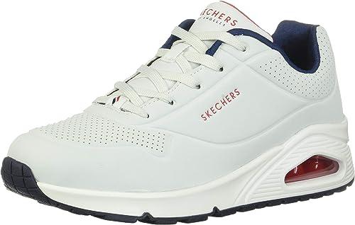 Skechers Damen Uno Stand On Air Sneaker: : Schuhe VQj3H