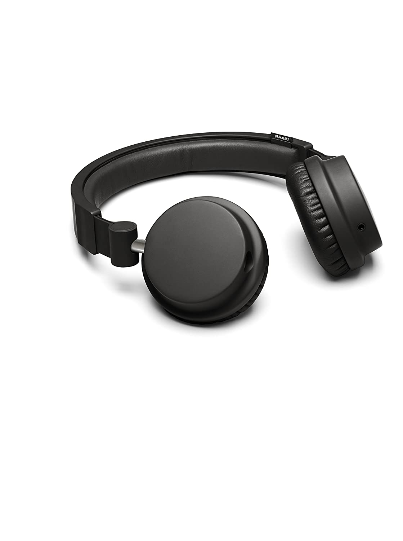 Urbanears 04091023 Zinken On-Ear Headphone (Black)
