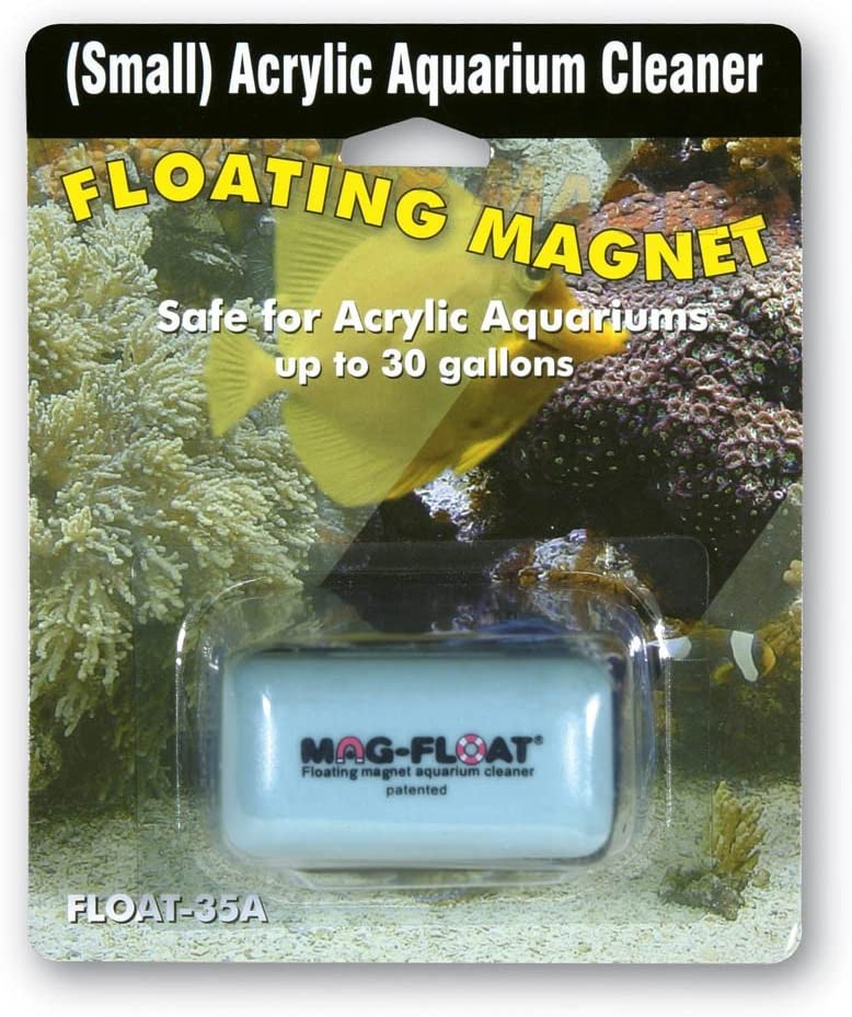 Mag Clnr Mag-Float 30 Acrylic