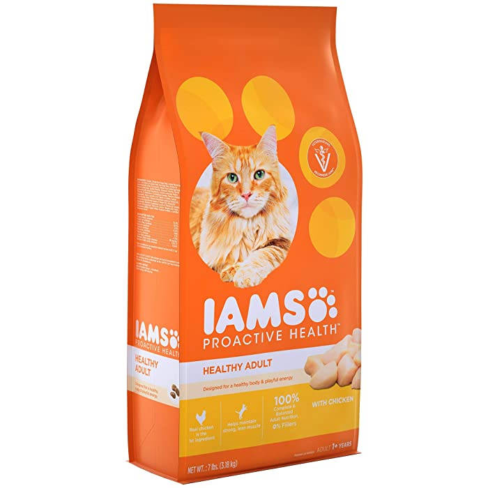 The Best Iams Dry Chicken Dog Food