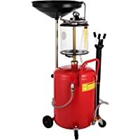 Mophorn 17 Galones / 64 L Extractor