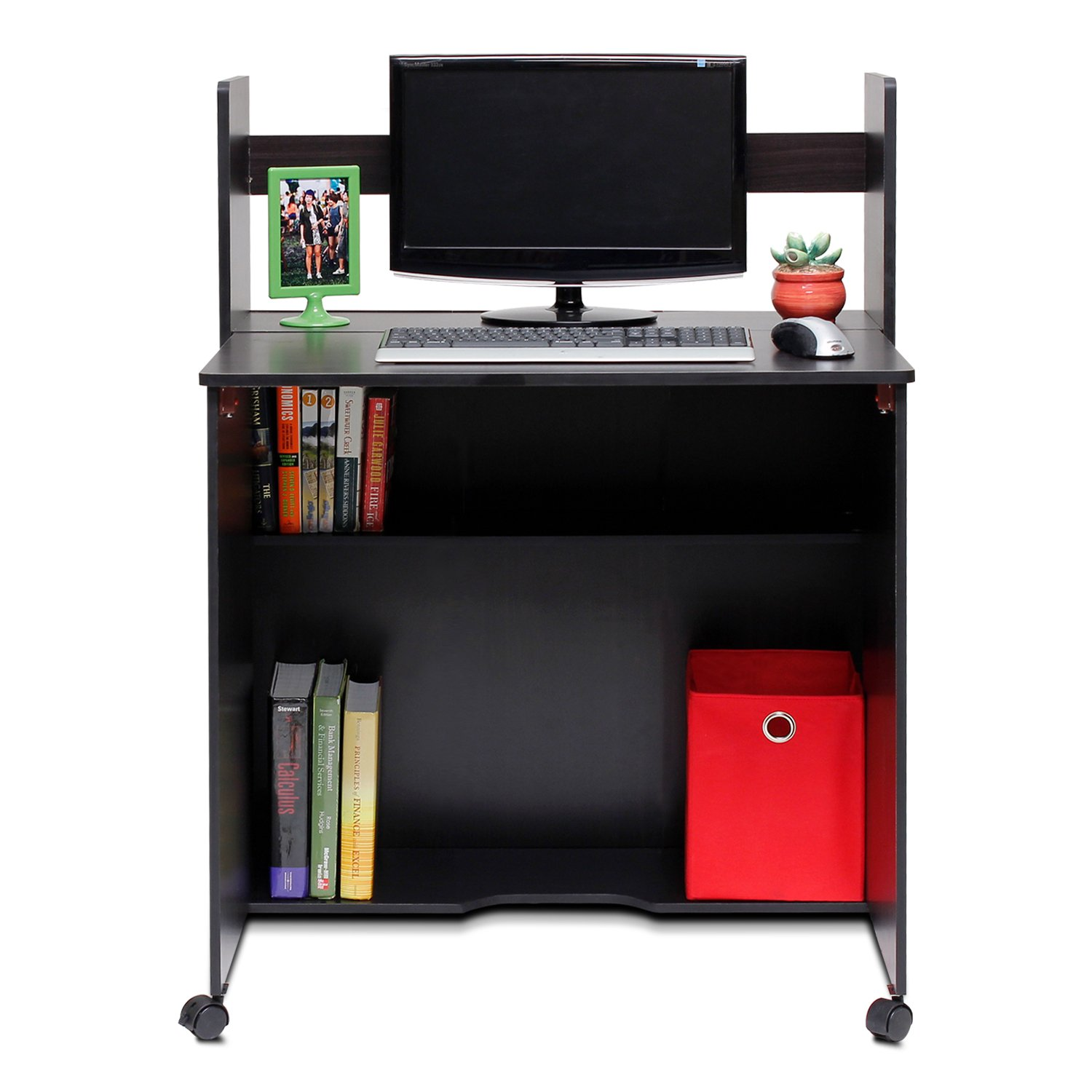 nongzi look office desk f built in messy with underneath co this storage your does like