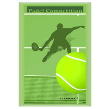 Amazon.com: Padel Competition: Appstore para Android