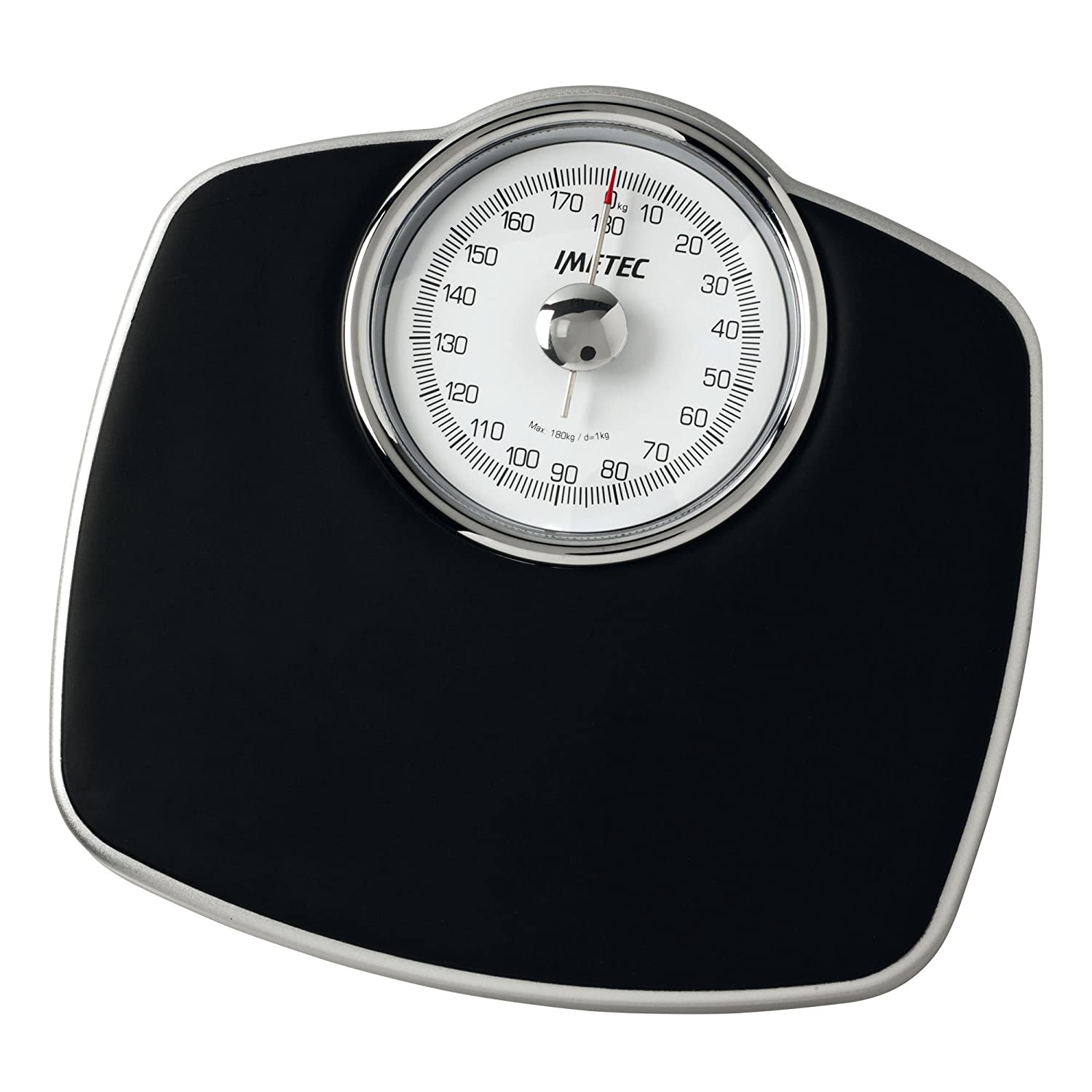 Imetec 5467N Medical Pro Mechanical Personal Scale 5467Q