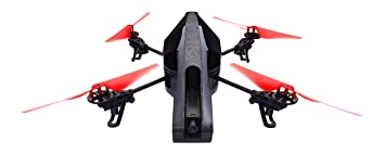 Parrot AR.Drone 2.0 Power Edition: Parrot Inc.: Amazon.es ...