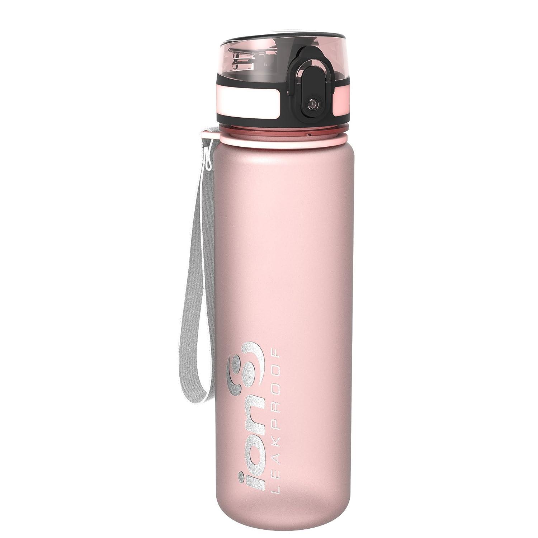 Ion8 Bouteille deau /étanche//Bouteille deau sans BPA