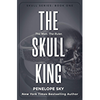 The Skull King (English Edition)