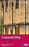 Cotswold Way, Anthony Burton, 184513785X