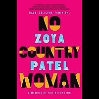 No Country Woman: A memoir of not belonging