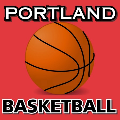 fan products of Portland Basketball News(Kindle Tablet Edition)