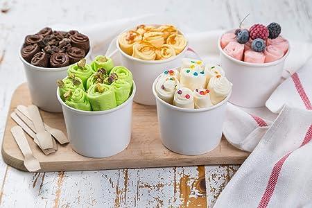 Máquina para hacer helados – Haz increíbles postres en casa en un ...