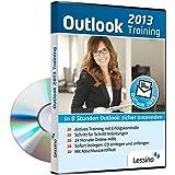 Outlook 2013 Training - In 8 Stunden Outlook sicher anwenden [1 Nutzer-Lizenz]