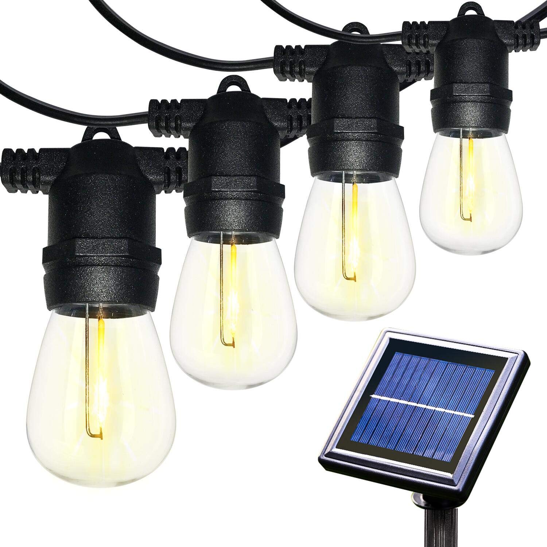 Solar edison string lights nilfisk allergy vacuum cleaner