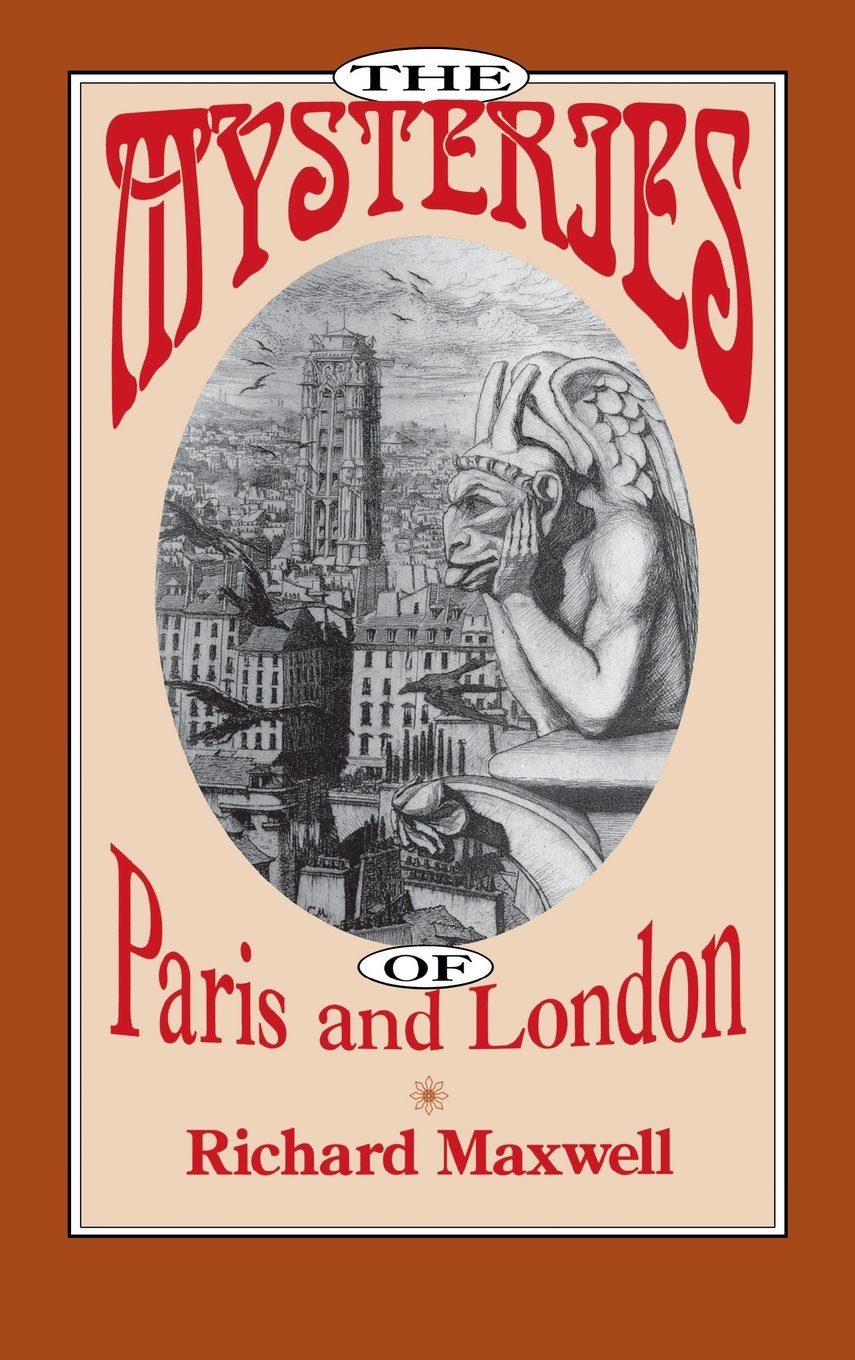 Download The Mysteries of Paris and London (Victorian Literature and Culture) PDF