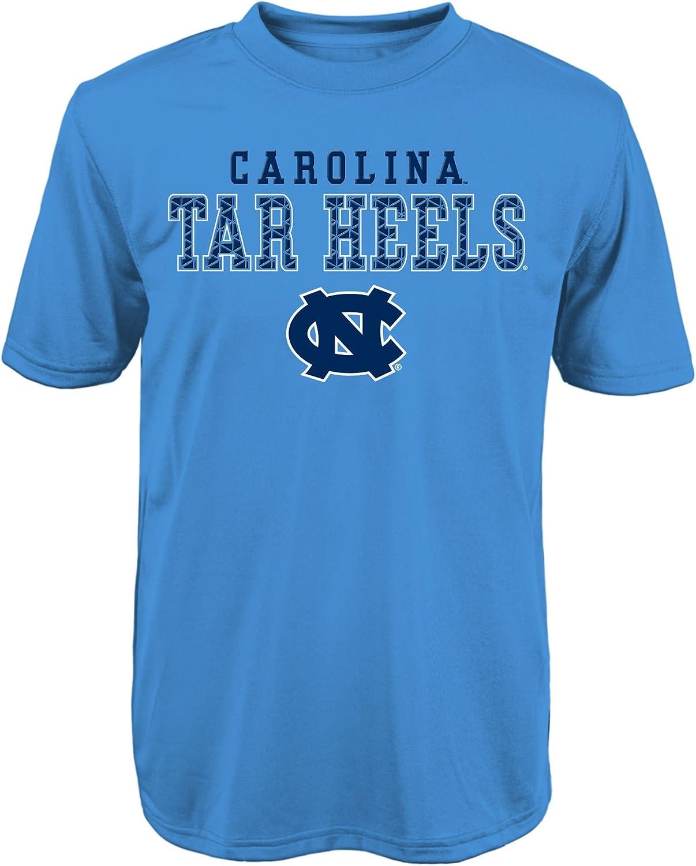 Gen2 North Carolina Tar Heels Dri-Fit Toddler Boys 4-7 Shirt
