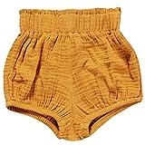 LOOLY Unisex Baby Girls Boys Cotton Linen Blend