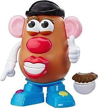 Playskool Mr.Potato Head Movin Lips Talking Toy: Amazon.es ...