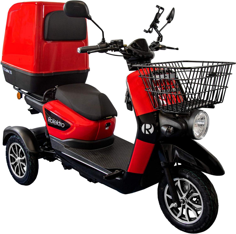 E-Roller Rollstuhl