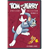 Tom and Jerry Spotlight Collection: Vol. 1-3 (Repackaged/DVD)