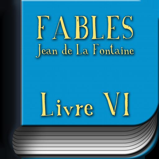 Fontaine Fountain (Livre VI - Fables de la Fontaine)
