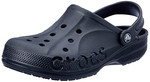 cc561ecd2 Image Unavailable. Image not available for. Color  Crocs Baya Comfortable Clog  Sandal ...