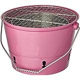 コールマン BBQバケット ピンク 2000017776