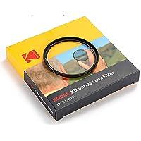 Kodak XD Series 52mm 2 Layers UV Filter (Black)
