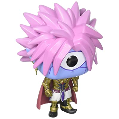 Funko Pop Anime One Punch Man-Lord Boros Toy: Funko Pop! Anime:: Toys & Games
