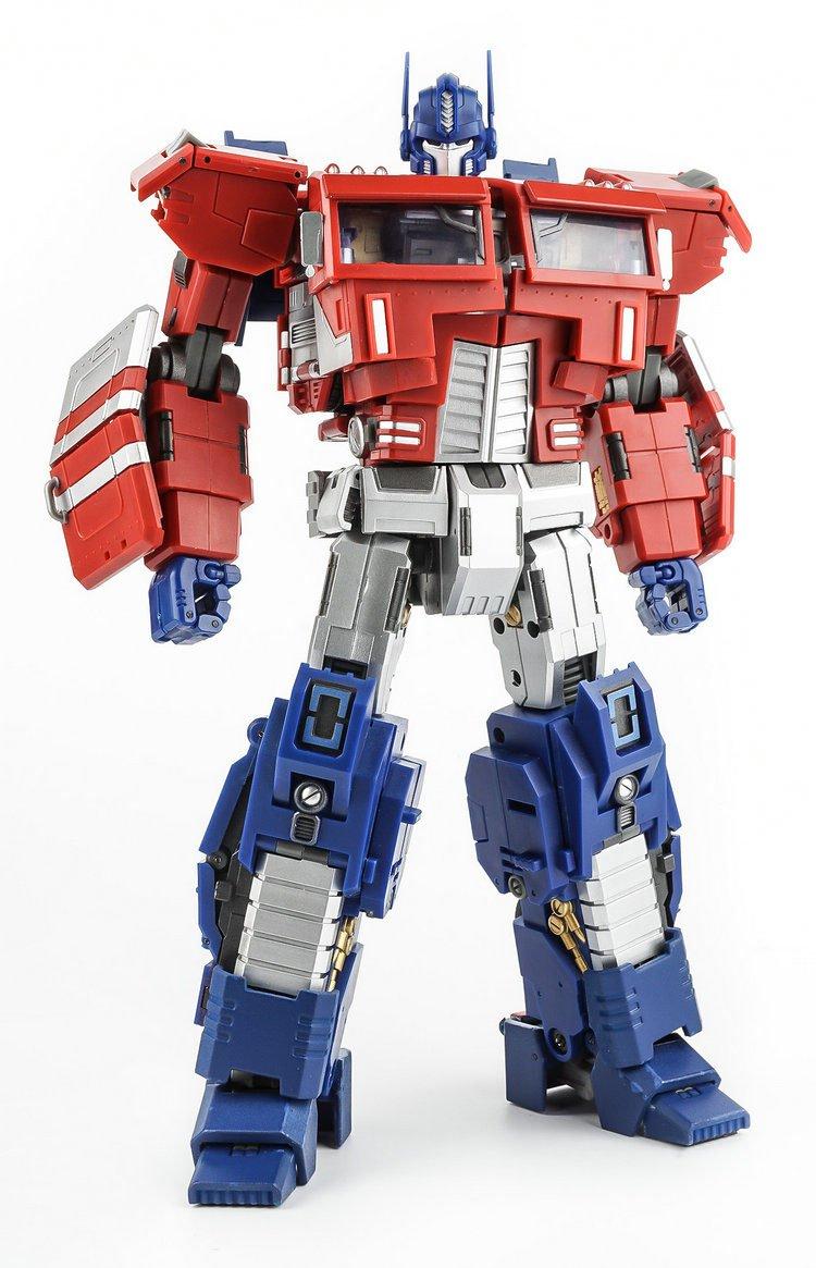 Generation Toy GT-03 Leader [TBD] O.P EX 合金 IDW [並行輸入品] B0714LP473