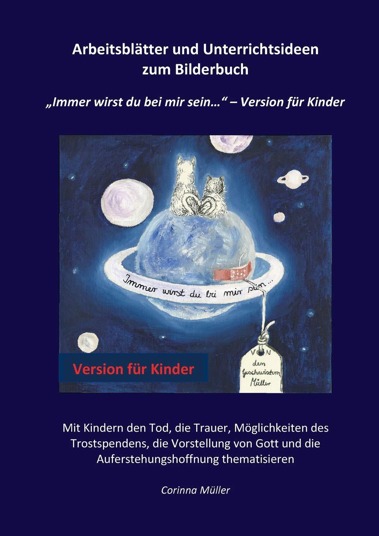 Arbeitsblätter und Unterrichtsideen zum Bilderbuch \