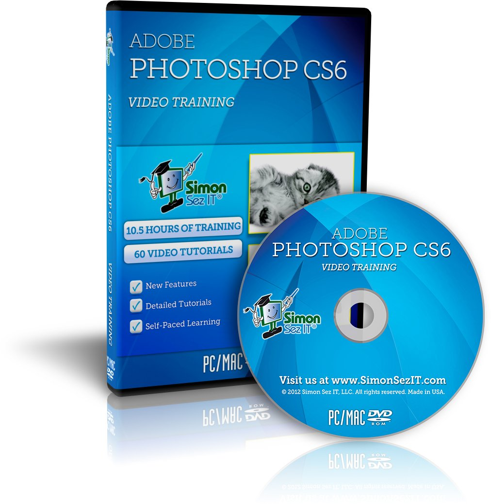 Learn adobe photoshop cs6 software training tutorials amazon learn adobe photoshop cs6 software training tutorials amazon software baditri Choice Image