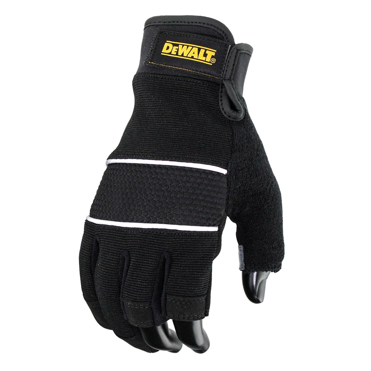 DEWALT DPG214L Framer Performance Glove (L), Black, L