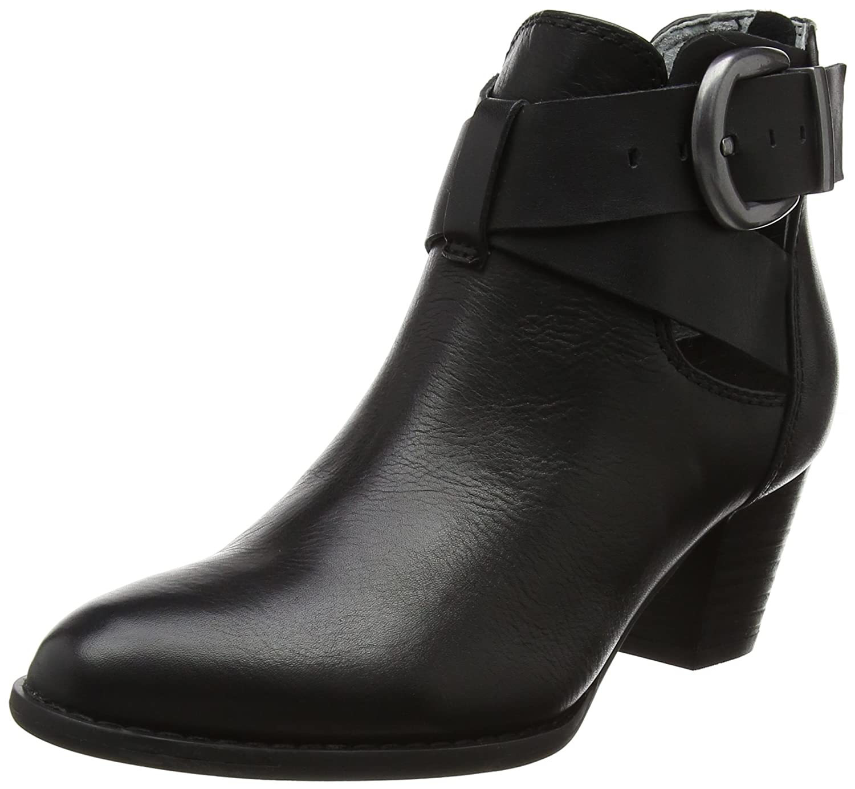 Vionic with Orthaheel Rory Women's Boot B01MQYG76N 5 B(M) US|Black